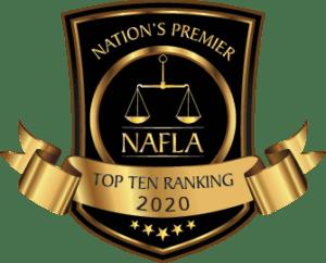 Miami Lawyer NAFLA